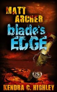 matt archer blade's edge