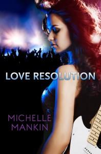 love resolution