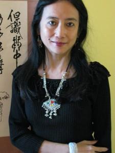 Mingmei Yip - Author Photo 2