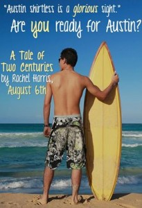 A Tale of Two Centuries - AustinQuote