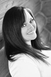 Christie Rich Author Photo