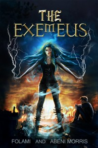 The Exemeus Cover