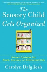 the sensory child