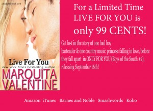 Live for You-SALE-BANNER