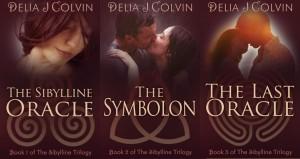 sibylline trilogy
