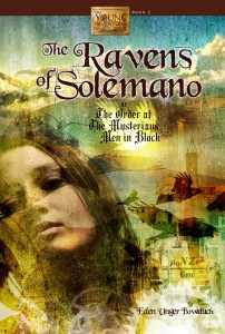Ravens of Solemano Cover Received from Steve Parke 031813 at 1317
