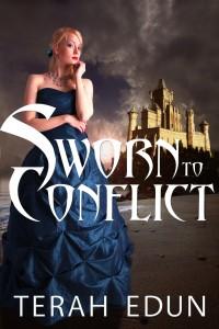 Sworn To Conflict - 900X1350