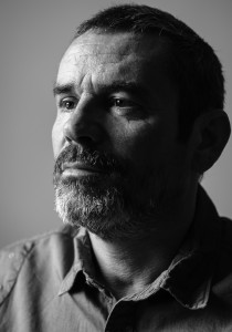 paul conroy headshot