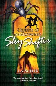 quests of shadowind