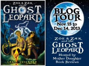 Ghost Leopard - Blog Tour Button - FINAL