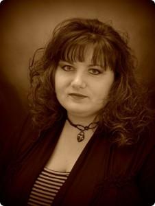 Rachel Firasek