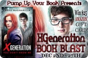 XGeneration banner 7