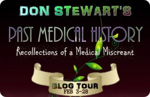 Past Medical History banner