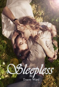 sleepless Book Cover