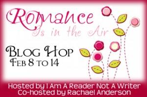 romance giveaway hop image