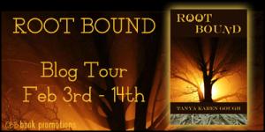 root bound banner