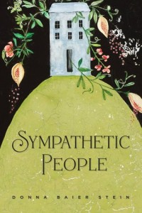 sympathetic people cover