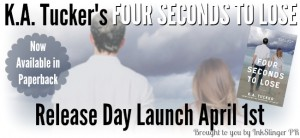 four seconds banner