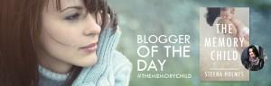 memory child blogger