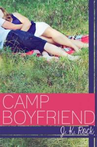 Camp Boyfriend cover