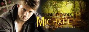 Michael Release Banner
