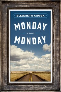Monday, Monday cover
