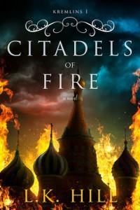citadels of fire cover