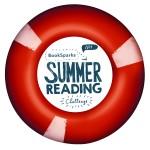 summer reading challenge badge