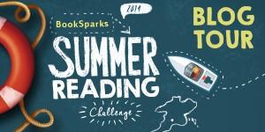summer reading challenge header
