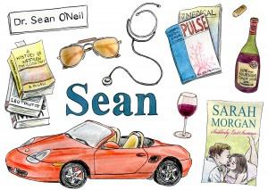 Final Sean web