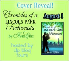 chronicles cover reveal