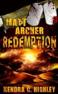 matt archer redemption