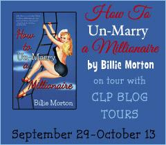 how to unmarry a millionaire graphic