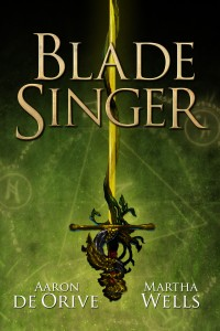 Blade Singer Wall Paper