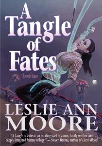 A Tangle of Fates