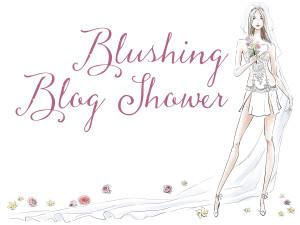 Blushing tour banner