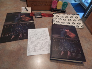 OwlCrate October 2015 (1)