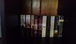 Melissa's shelves 2