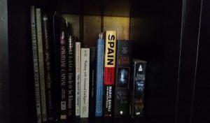 Melissa's shelves 5