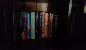 Melissa's shelves 6